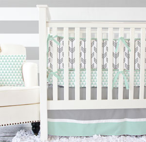 grey-white-and-mint-neutral-nursery