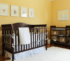 lemon-yellow-neutral-nursery