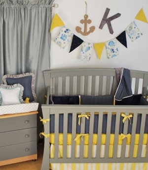 yellow-navy-and-grey-neutral-nursery