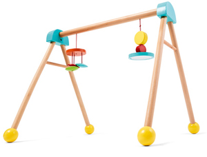 wooden-play-gym