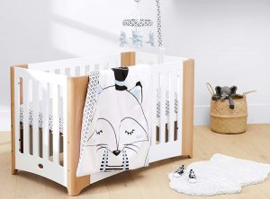Popular Baby Cribs and Bassinets