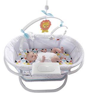 soothing-motion-bassinet