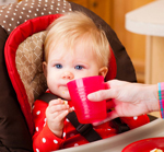 cup-baby-first-word