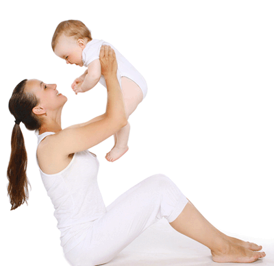 Exercise After a C-Section – How Long After a Cesarean Can I Exercise?