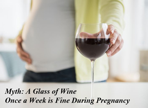 alcohol-myth-while-pregnant