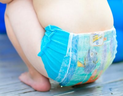 Baby Swim Diapers – What are They and How Can I Purchase the Right Fit?