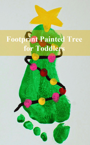 christmas-tree-footprint-art-for-kids