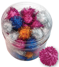 glitter-pom-pom-craft-supplies