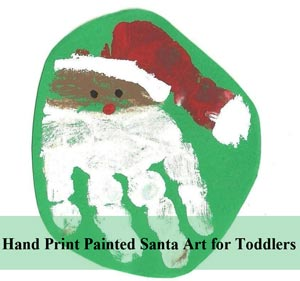 hand-print-painted-santa-art-for-toddlers