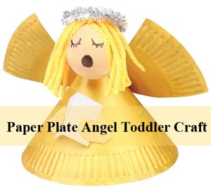 paper-plate-angel-toddler-craft