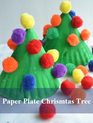 paper-plate-christmas-tree