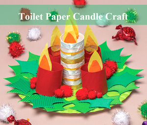 toilet-paper-candle-craft-for-toddlers