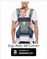 ergo-baby-carrier