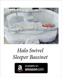 halo-bassinet