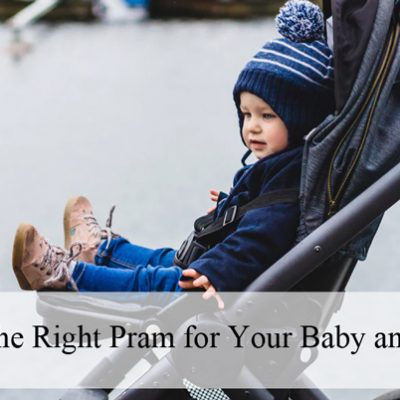 Best Prams and Strollers for Your Baby and Lifestyle