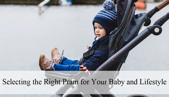selecting-the-right-pram-for-your-baby